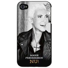 MARIE FREDRIKSSON - IPHONE 4 CASE, 2014